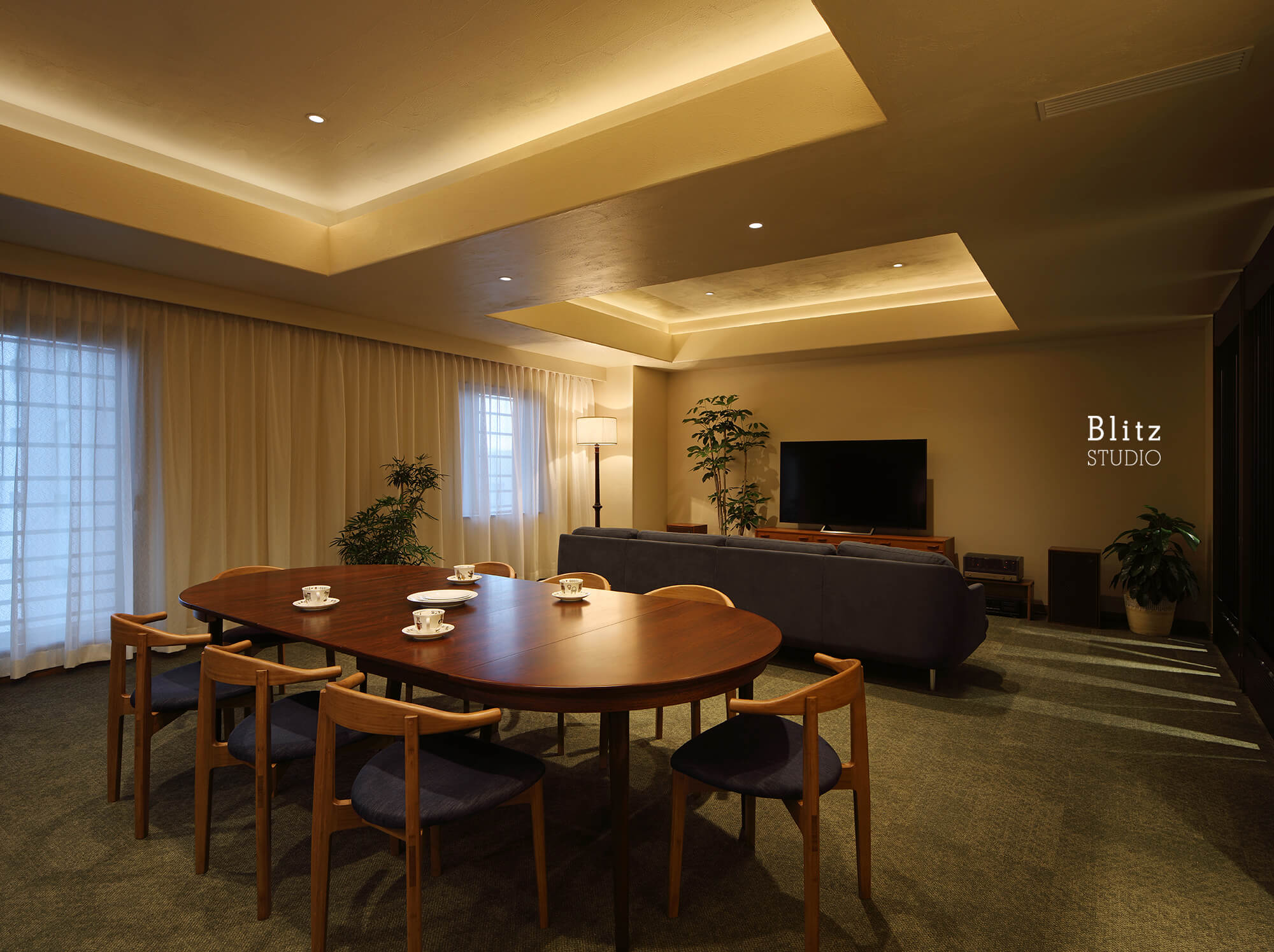 『HOTEL GREAT MORNING』建築写真・竣工写真・インテリア写真22