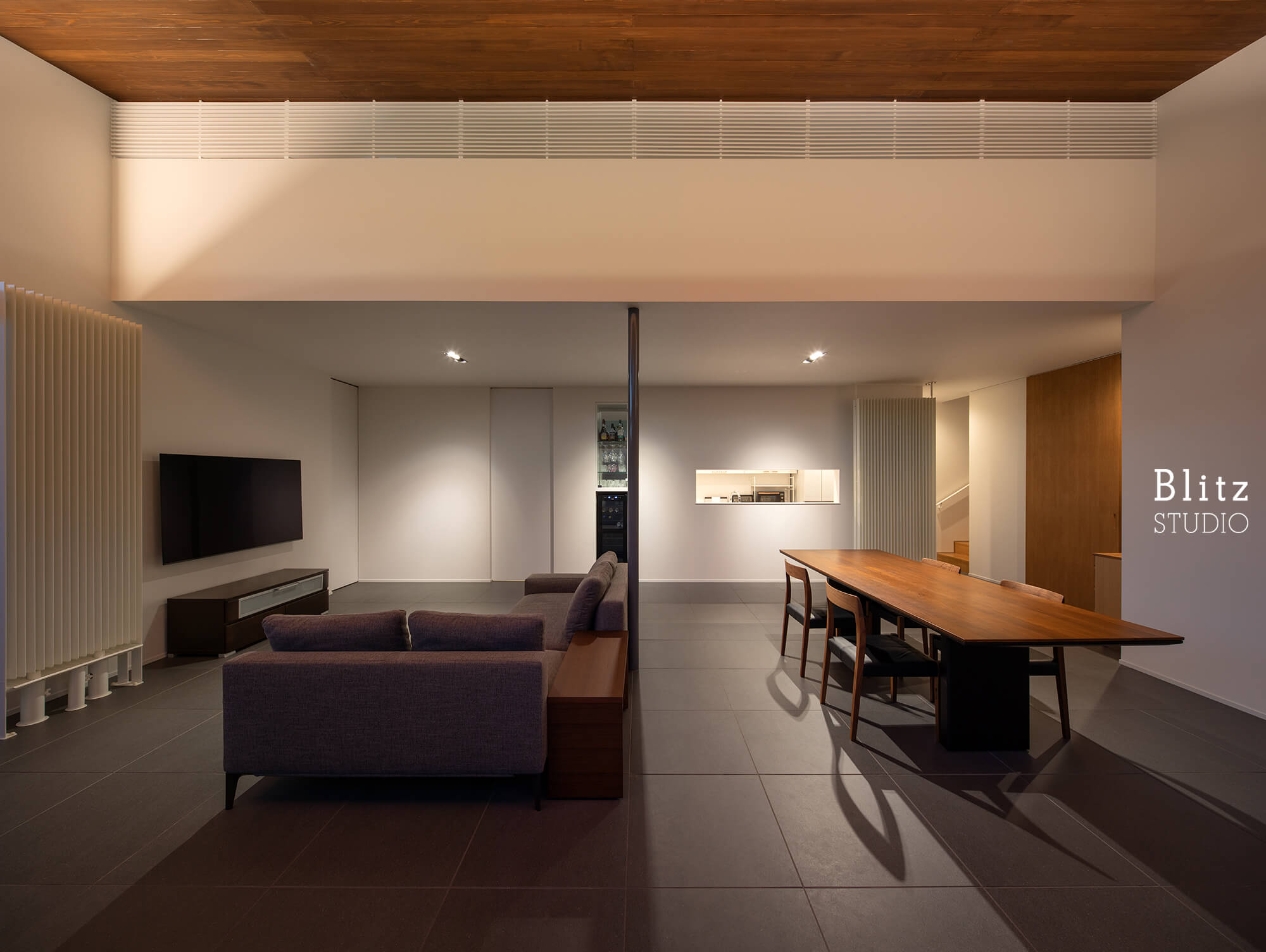 『SA House』建築写真・竣工写真・インテリア写真7