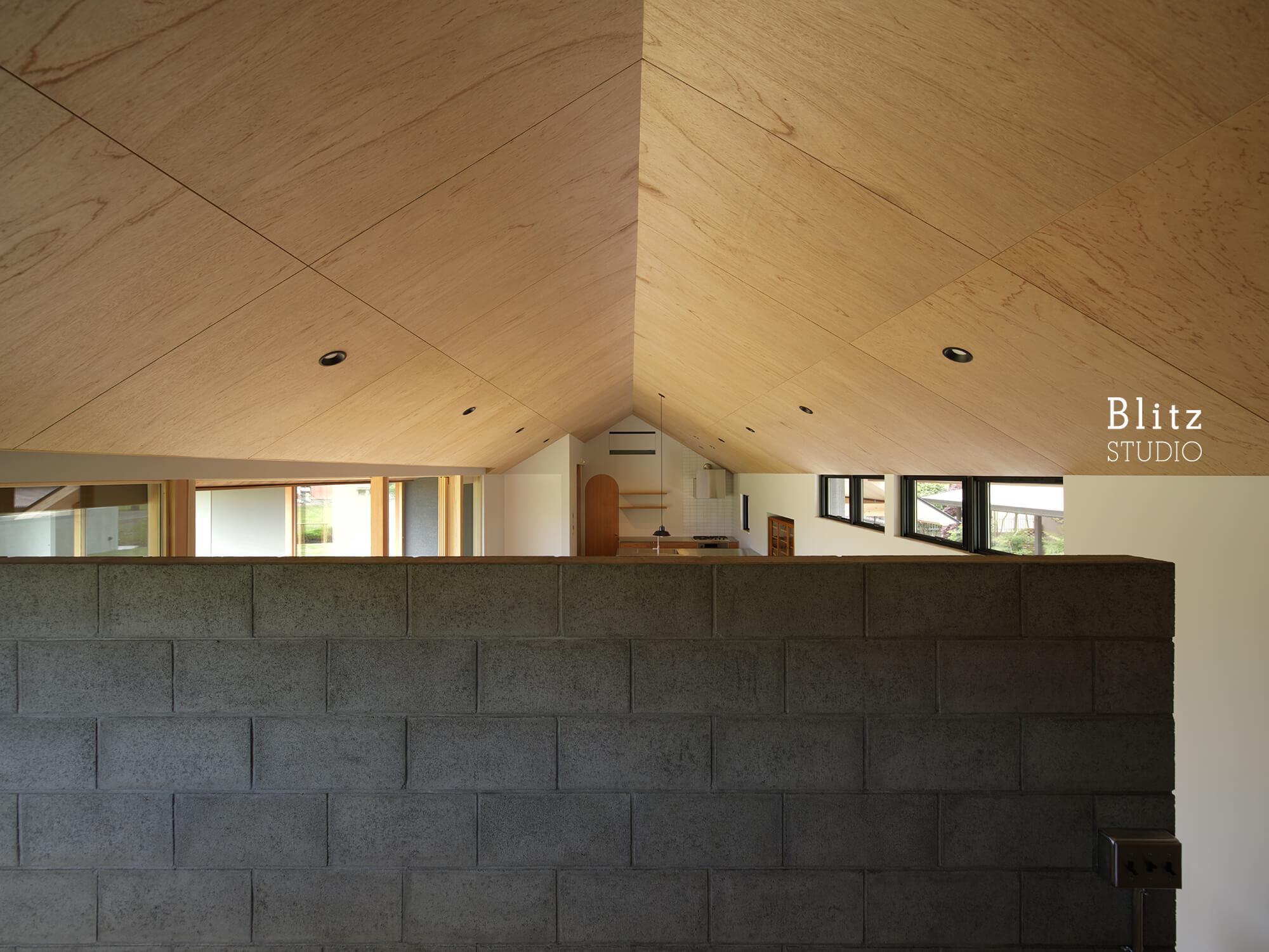 『行橋の家』建築写真・竣工写真・インテリア写真9