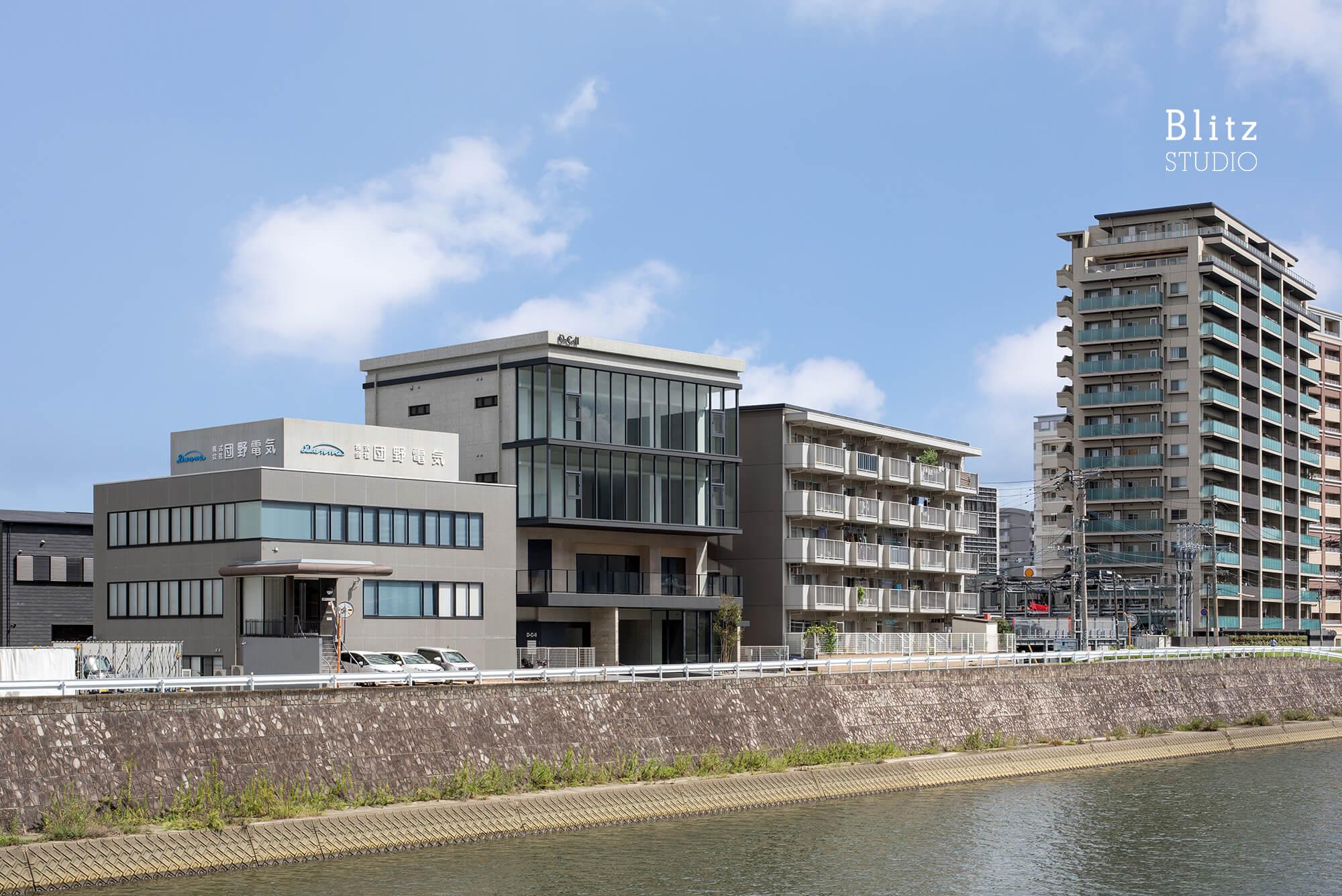 『D-C-2』-福岡県福岡市-建築写真・竣工写真・インテリア写真1