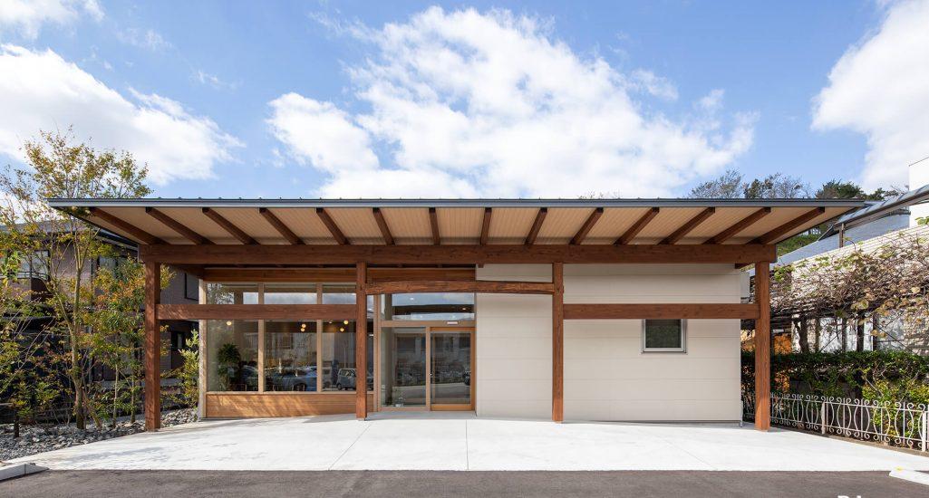『江藤歯科医院』-熊本県-建築写真・竣工写真・インテリア写真