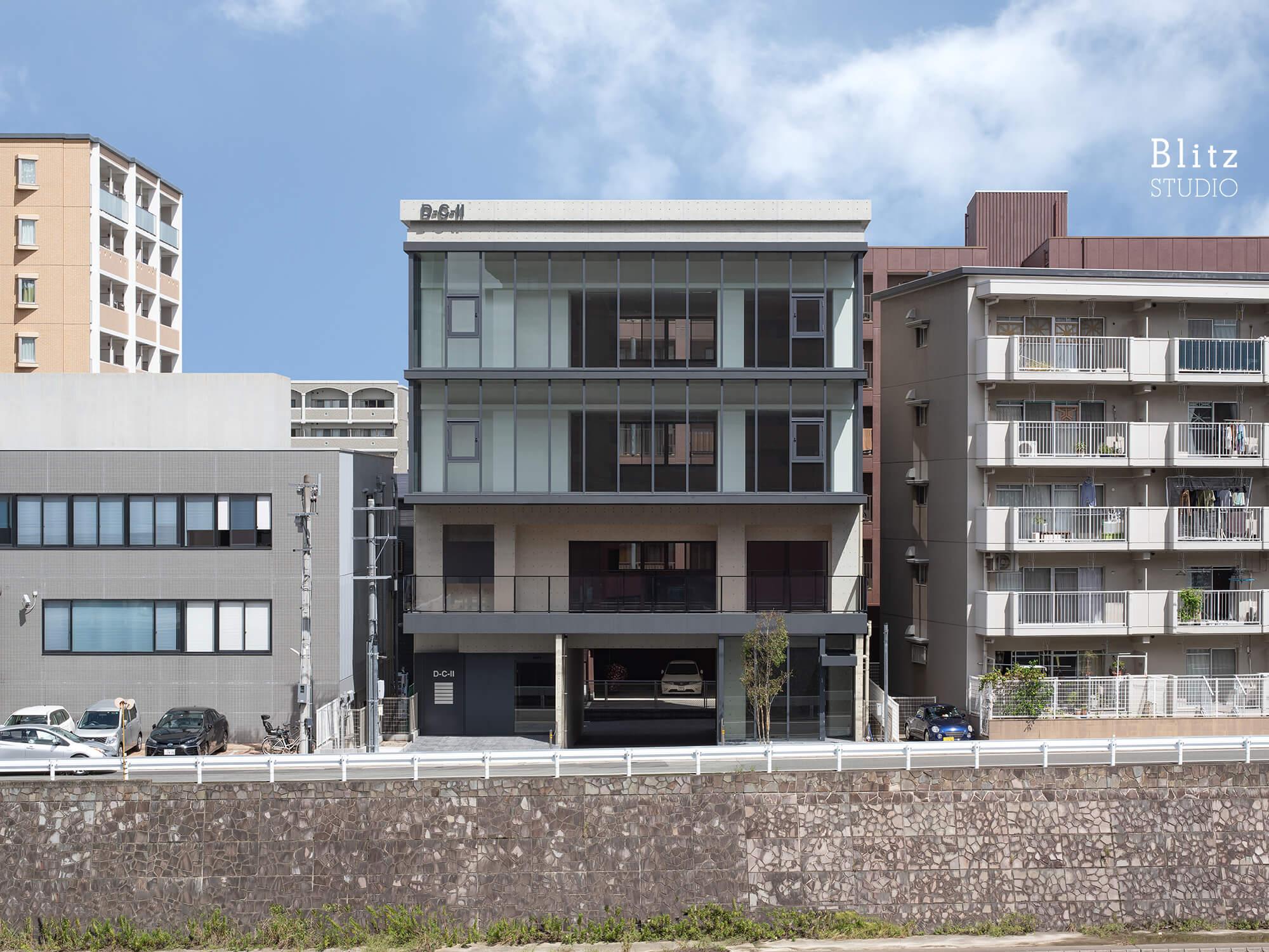 『D-C-2』-福岡県福岡市-建築写真・竣工写真・インテリア写真2