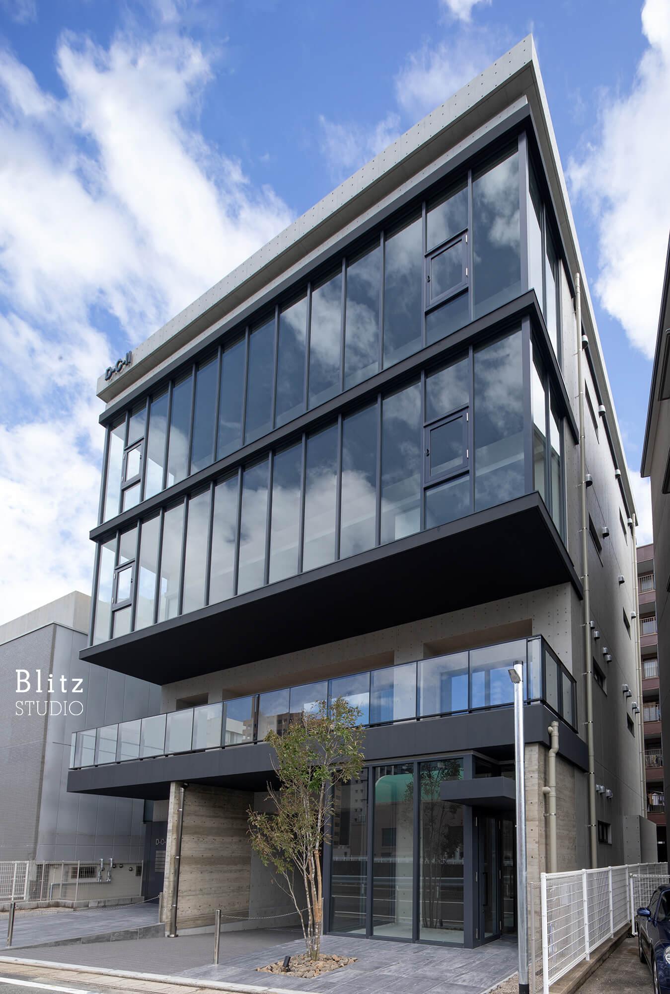 『D-C-2』-福岡県福岡市-建築写真・竣工写真・インテリア写真3