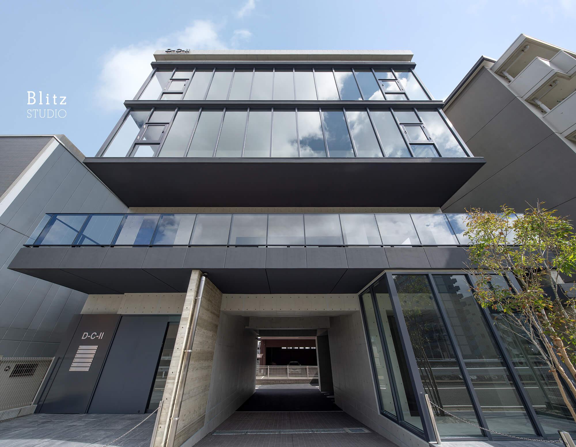『D-C-2』-福岡県福岡市-建築写真・竣工写真・インテリア写真4