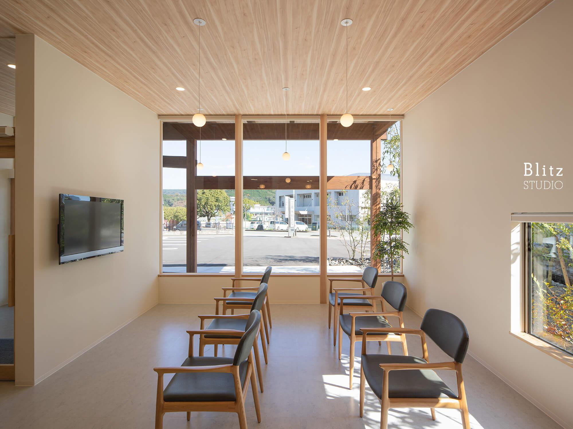 『江藤歯科医院』-熊本県-建築写真・竣工写真・インテリア写真5