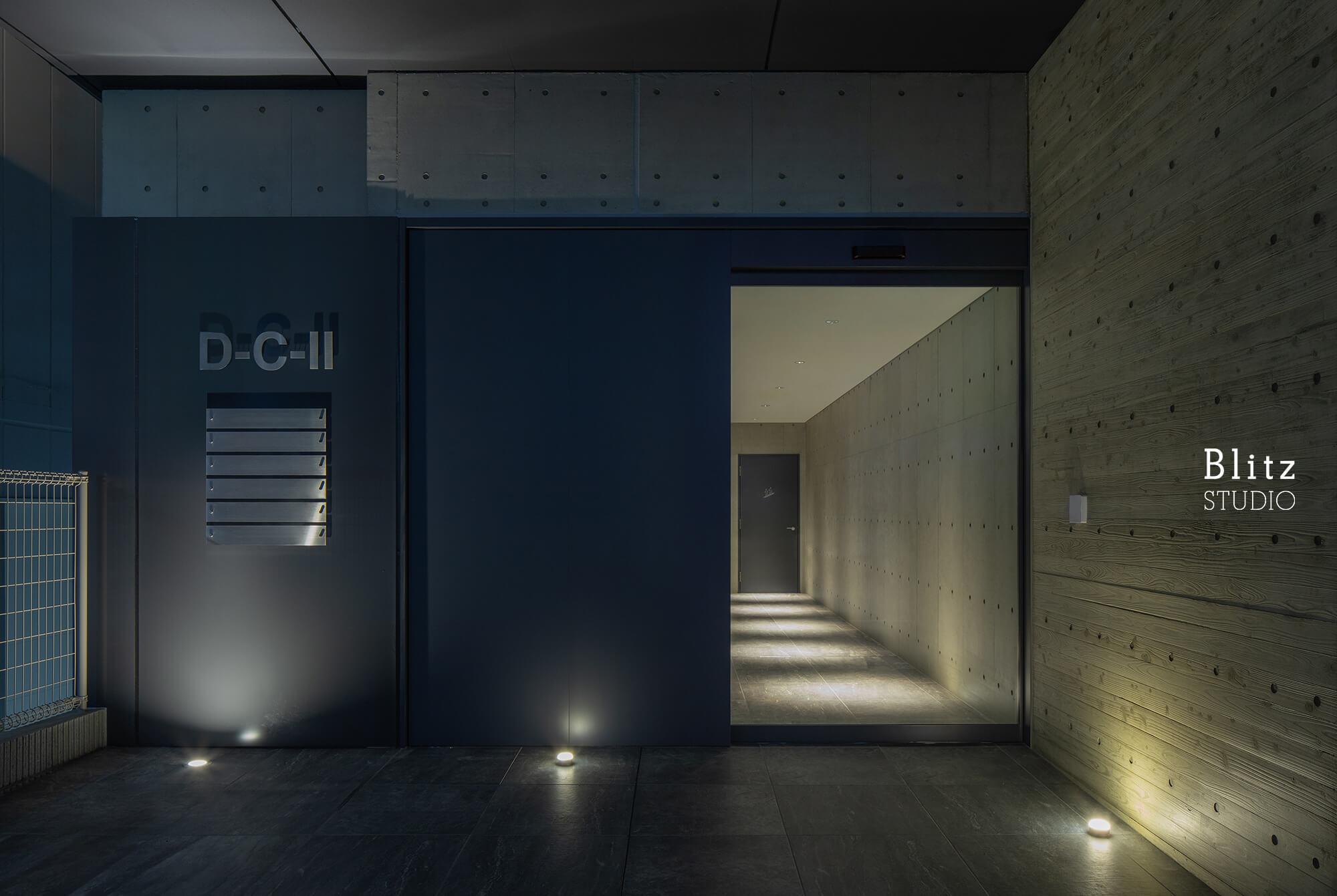 『D-C-2』-福岡県福岡市-建築写真・竣工写真・インテリア写真5