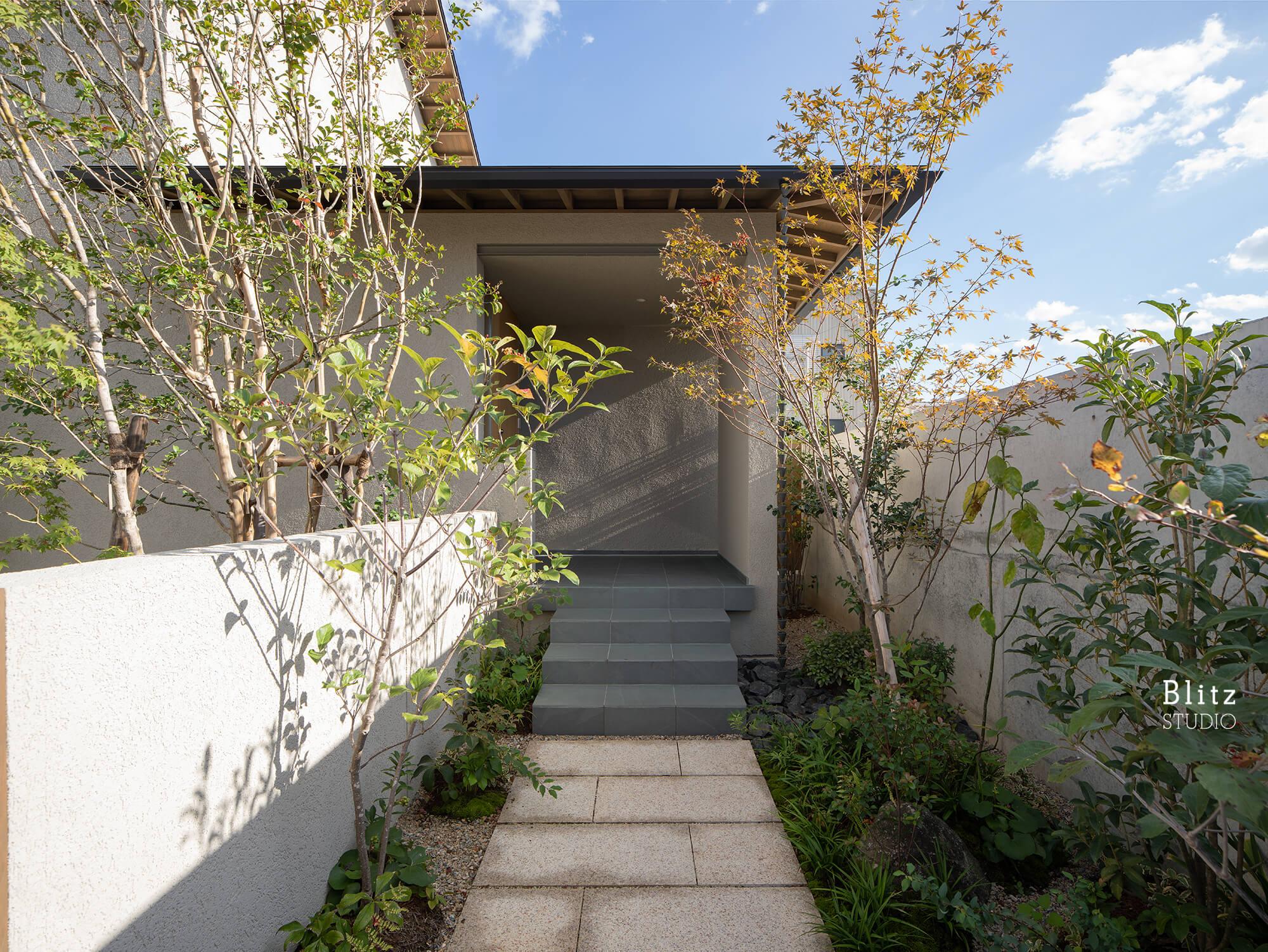 『尾ノ上の家』-熊本県熊本市-建築写真・竣工写真・インテリア写真3