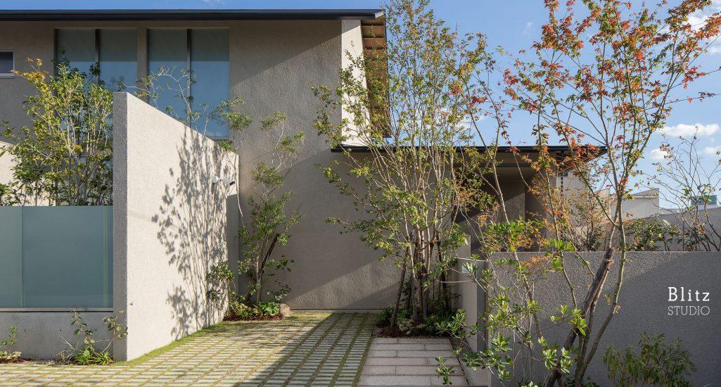 『尾ノ上の家』-熊本県熊本市-建築写真・竣工写真・インテリア写真
