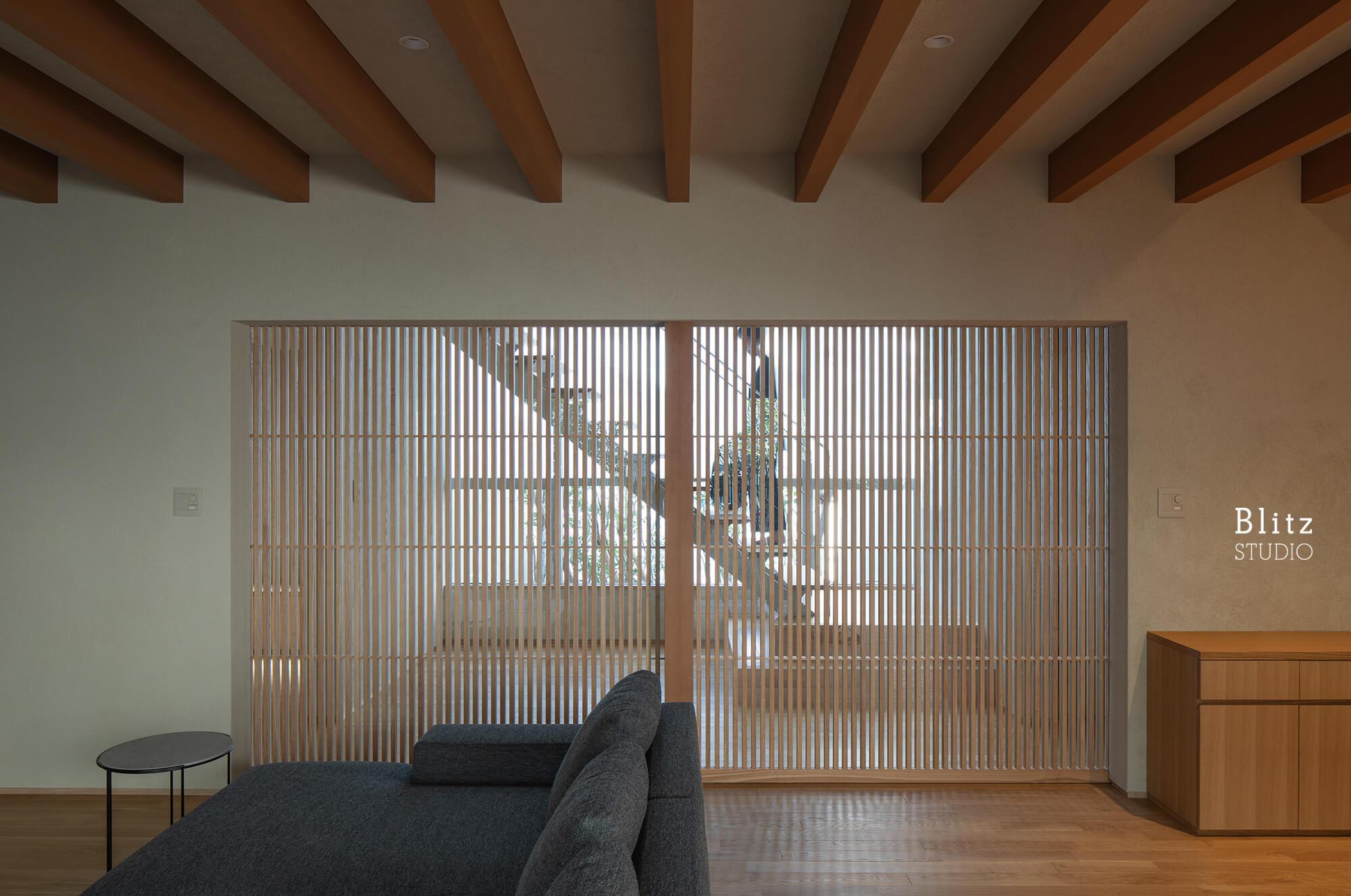 『尾ノ上の家』建築写真・竣工写真・インテリア写真16