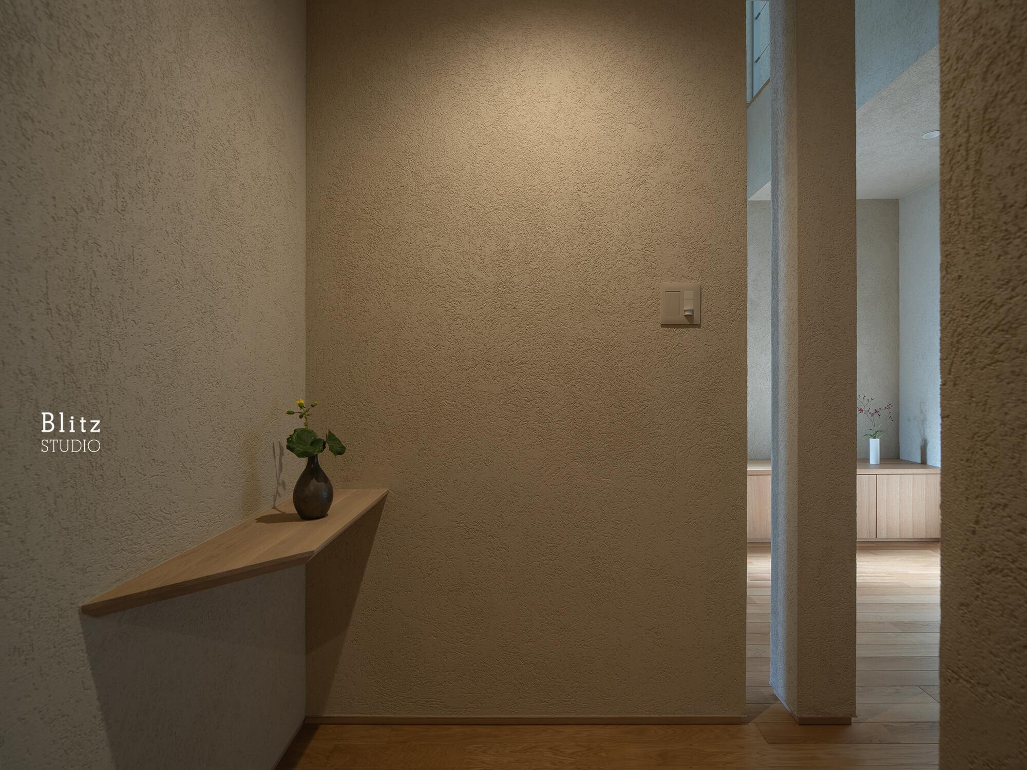 『尾ノ上の家』建築写真・竣工写真・インテリア写真6