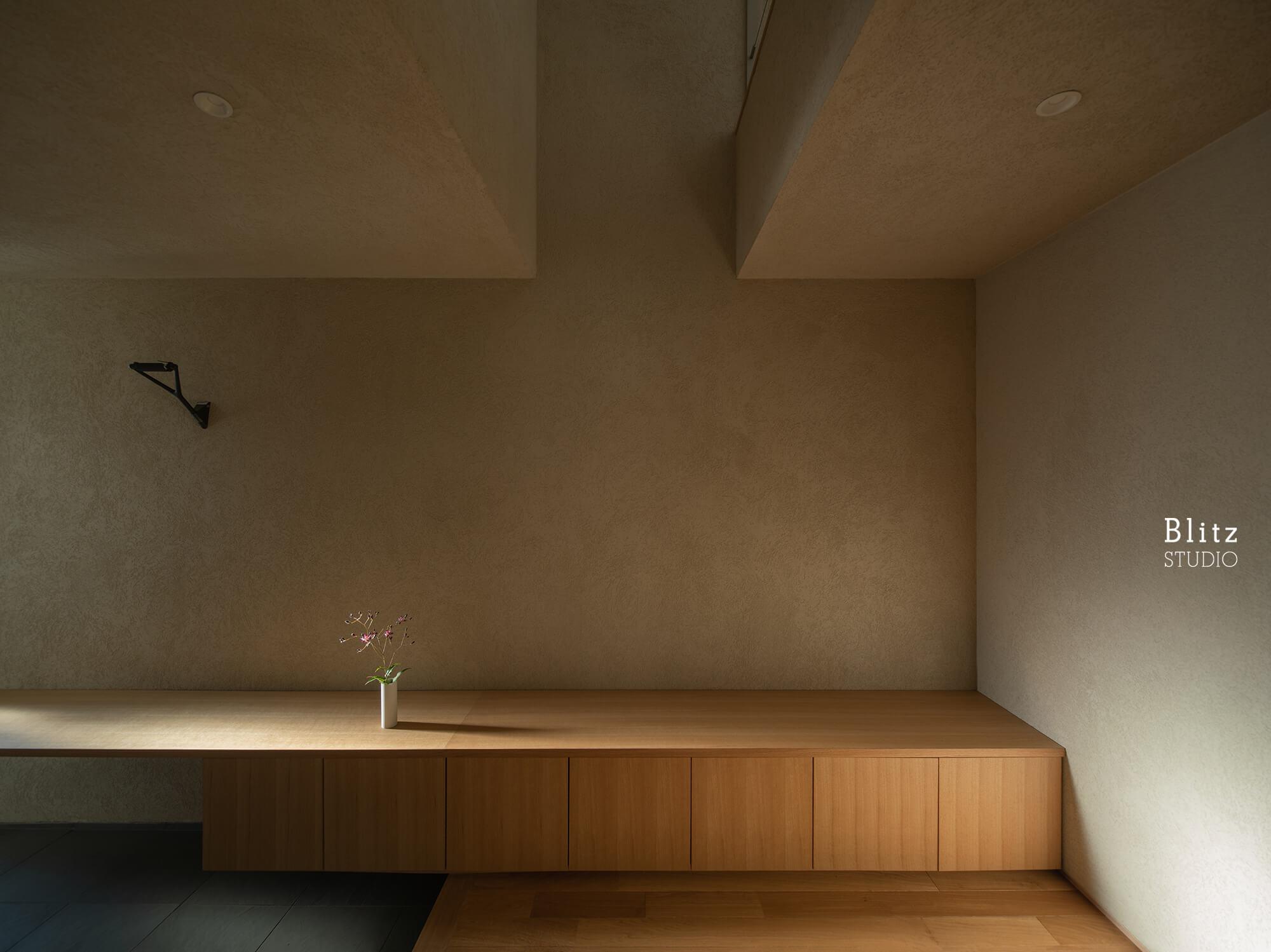 『尾ノ上の家』-熊本県熊本市-建築写真・竣工写真・インテリア写真4