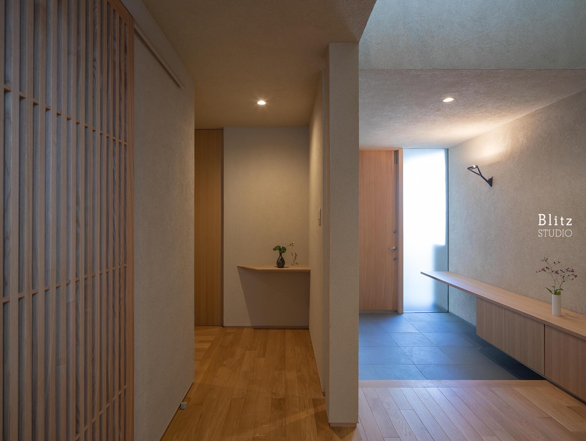 『尾ノ上の家』-熊本県熊本市-建築写真・竣工写真・インテリア写真5