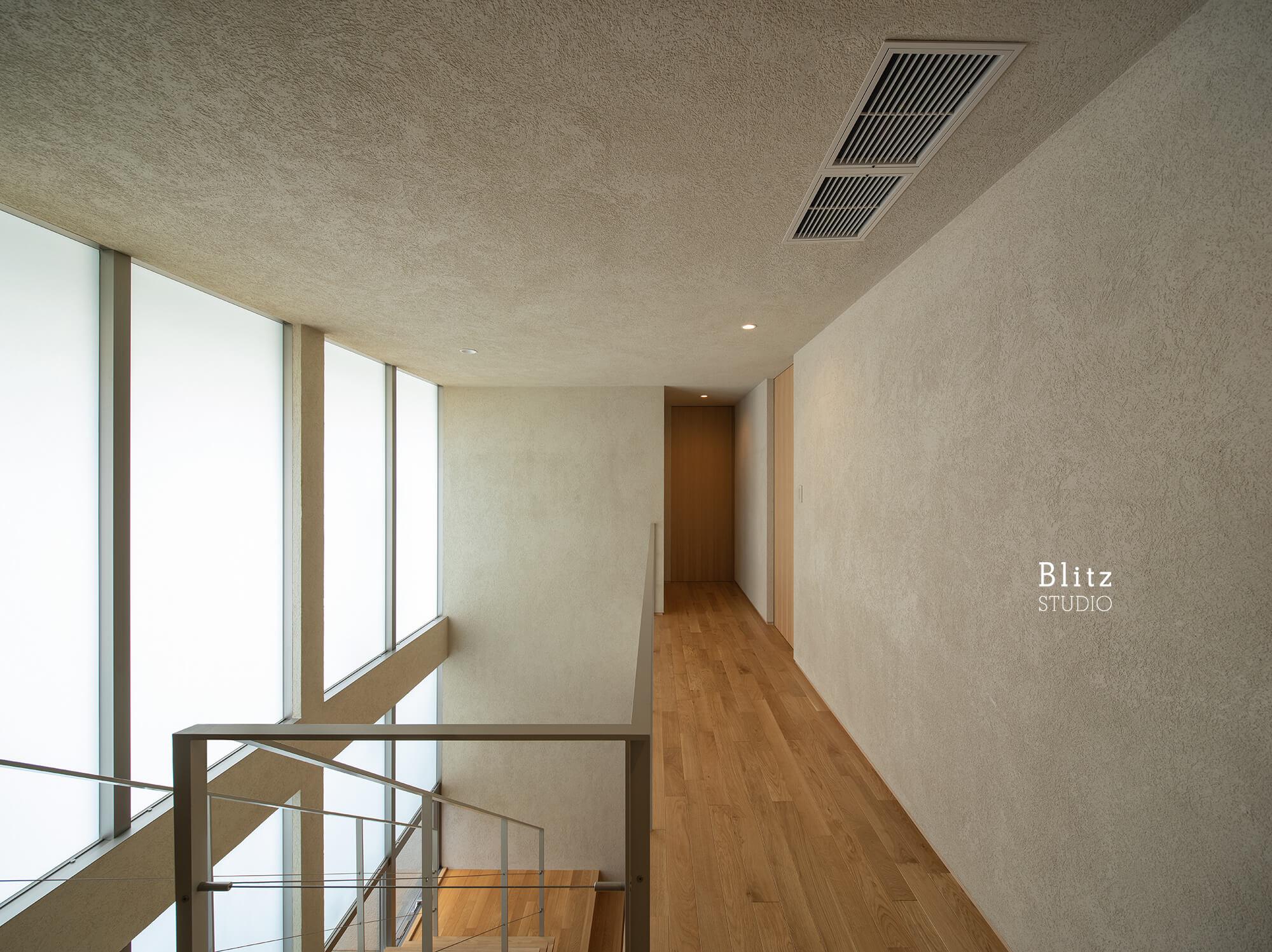 『尾ノ上の家』建築写真・竣工写真・インテリア写真18