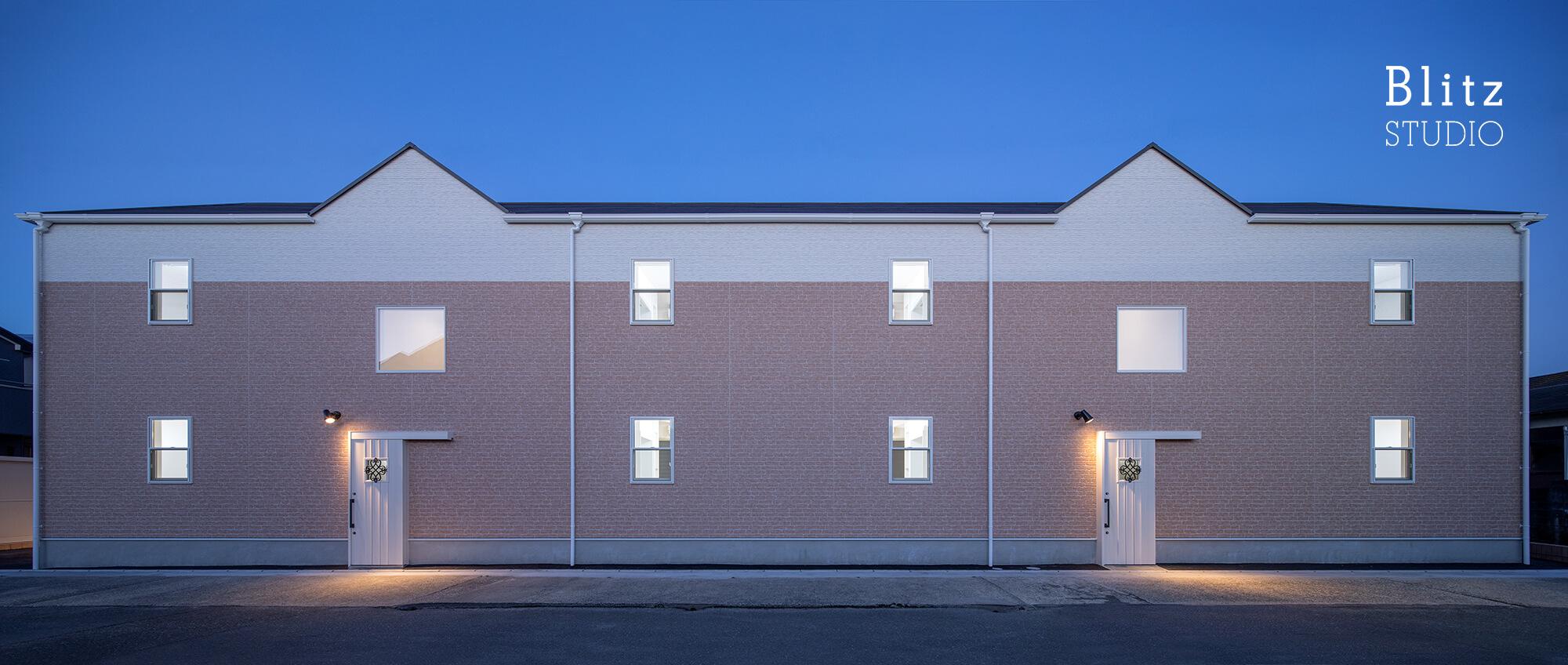 『マンスリー福岡空港』-福岡県福岡市-建築写真・竣工写真・インテリア写真4