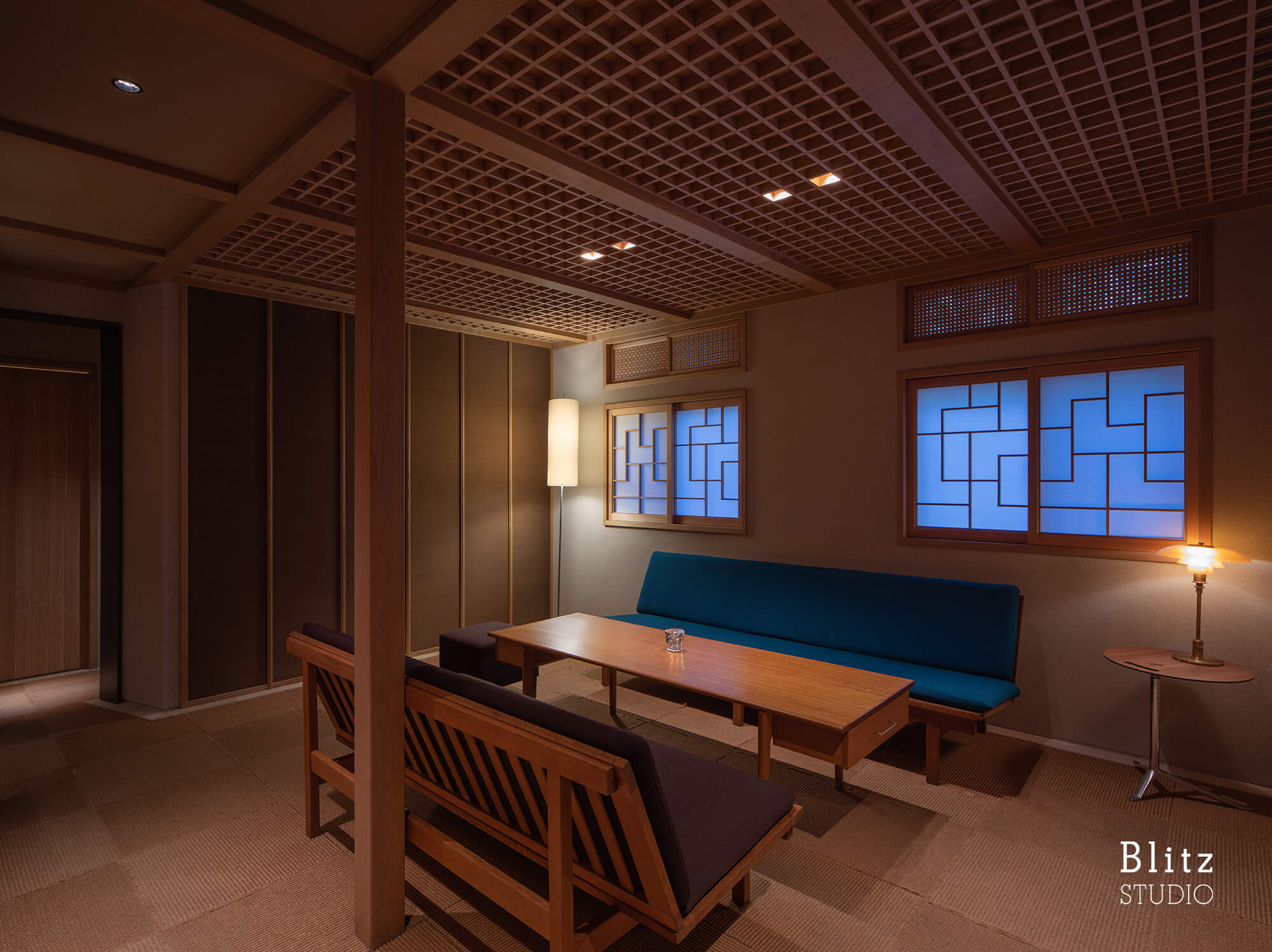 『雲母』-福岡県福岡市-建築写真・竣工写真・インテリア写真4