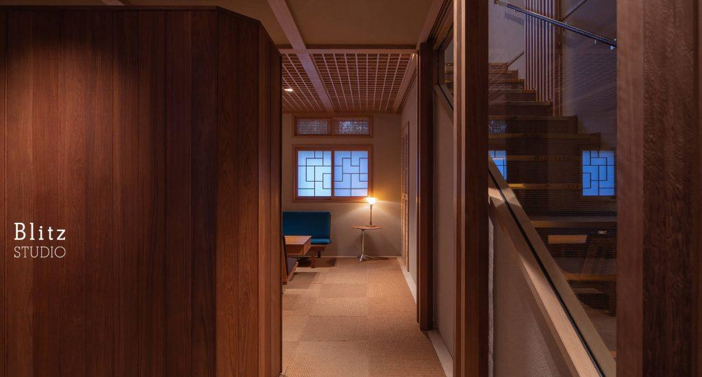 『雲母』-福岡県福岡市-建築写真・竣工写真・インテリア写真
