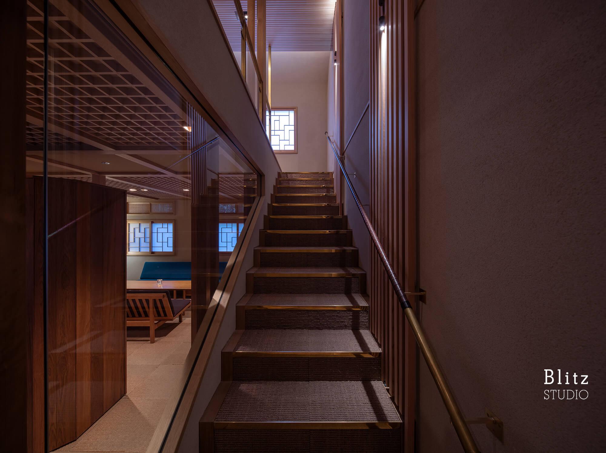 『雲母』-福岡県福岡市-建築写真・竣工写真・インテリア写真5