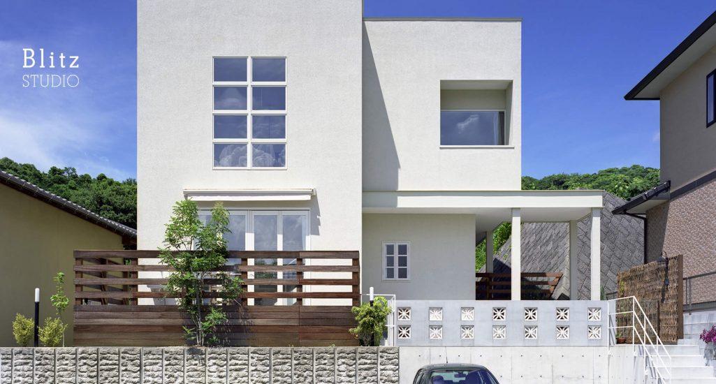 『美和台の家』-福岡県福岡市-建築写真・竣工写真・インテリア写真