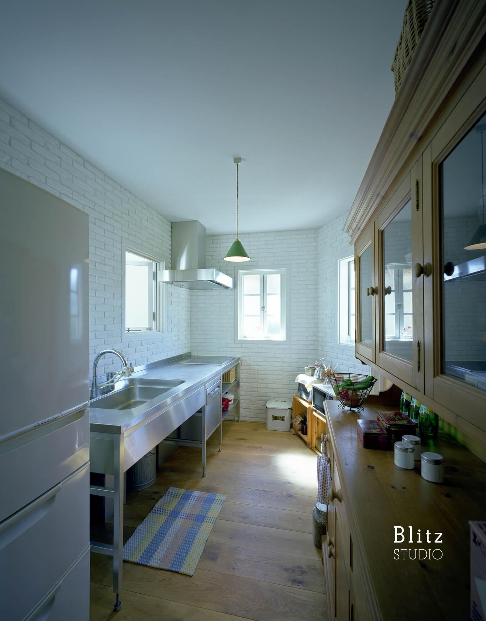 『美和台の家』建築写真・竣工写真・インテリア写真8