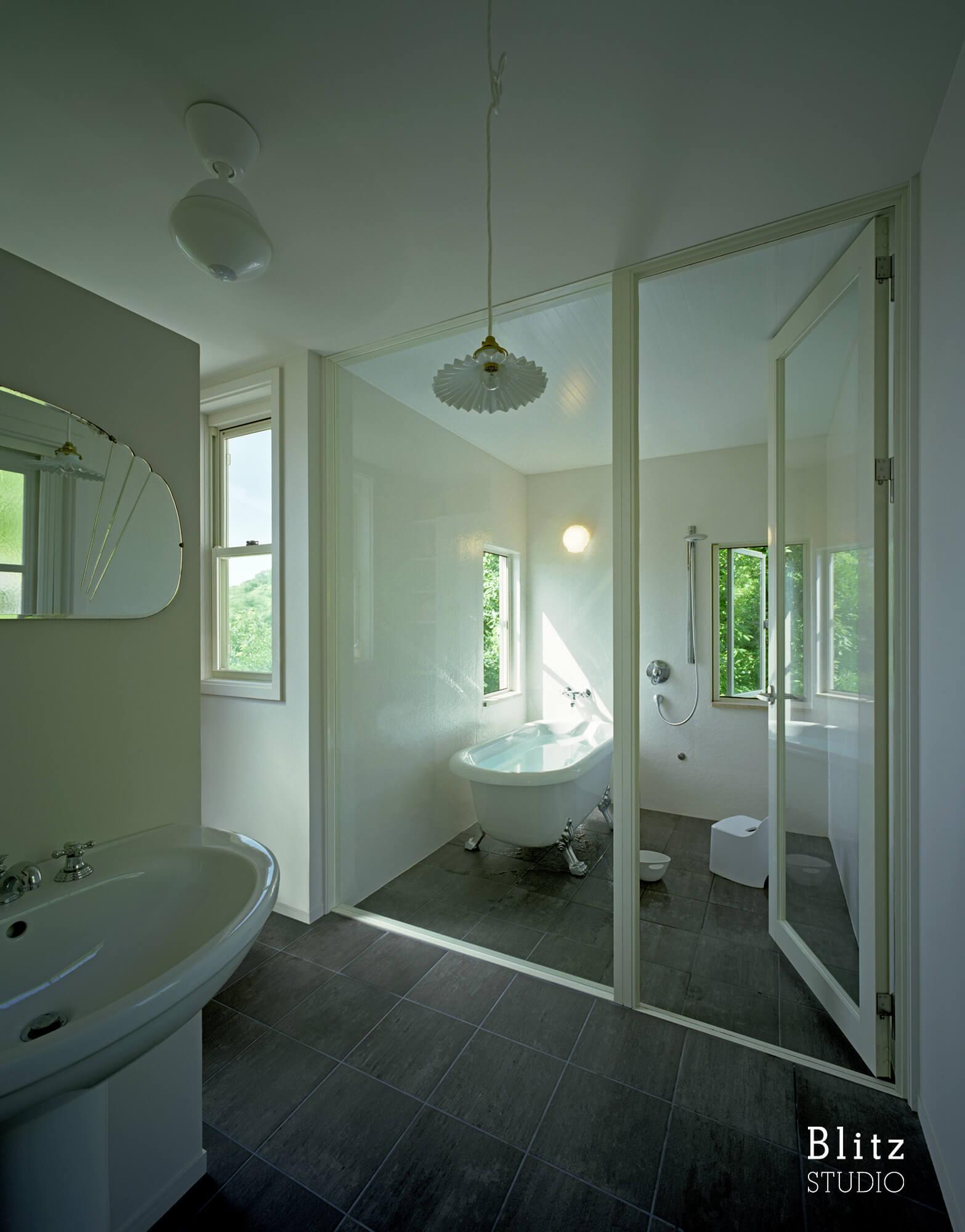 『美和台の家』建築写真・竣工写真・インテリア写真9