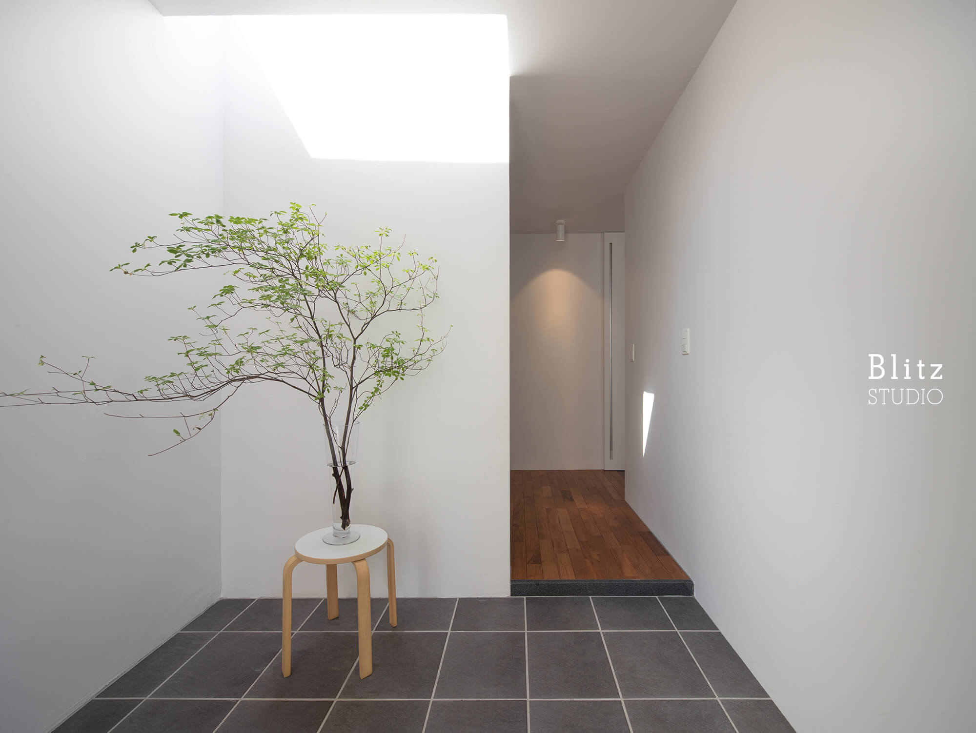 『風と生きる花ブロックの家』-沖縄県沖縄市-建築写真・竣工写真・インテリア写真4