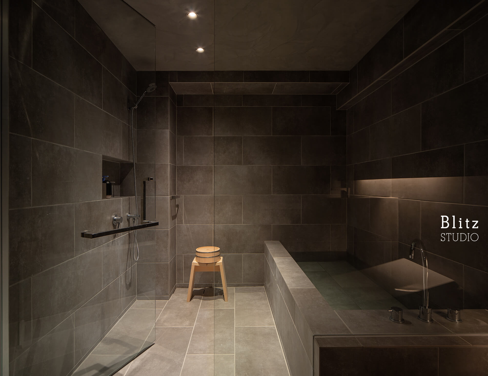 『酒井建築事務所 鹿児島オフィス』建築写真・竣工写真・インテリア写真8