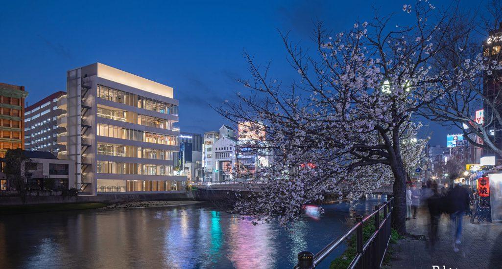 『平助筆復古堂』-福岡市中央区-建築写真・竣工写真・インテリア写真