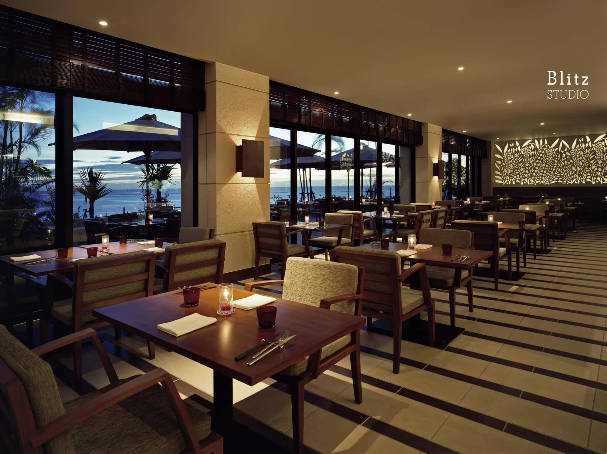 『Kafuu Resort Fuchaku CONDO・HOTEL』建築写真・竣工写真・インテリア写真8