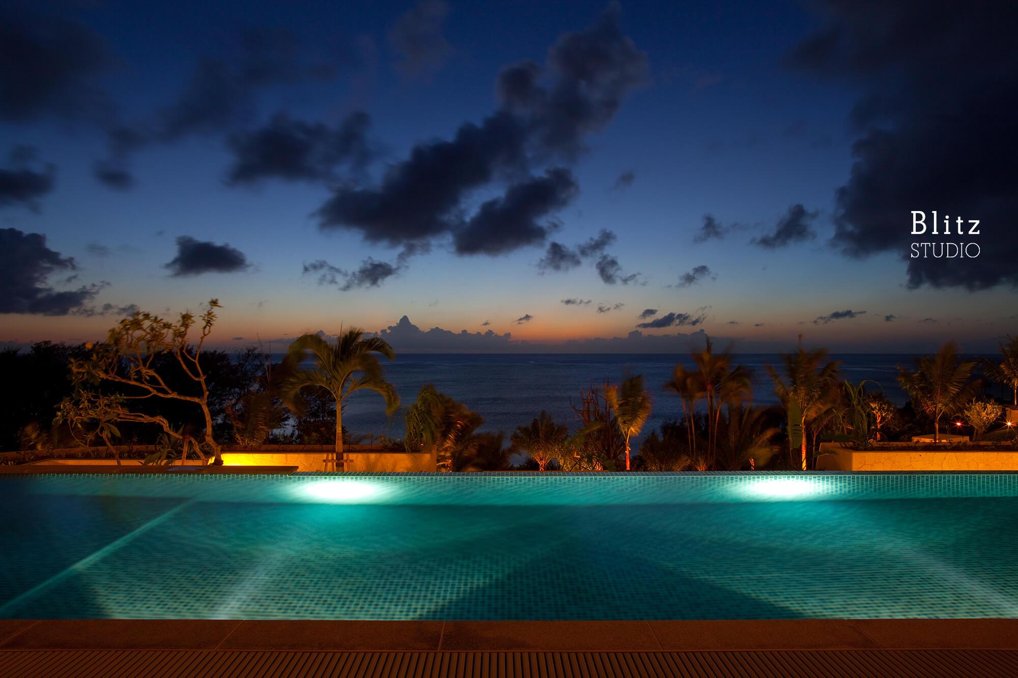 『Kafuu Resort Fuchaku CONDO・HOTEL』建築写真・竣工写真・インテリア写真9