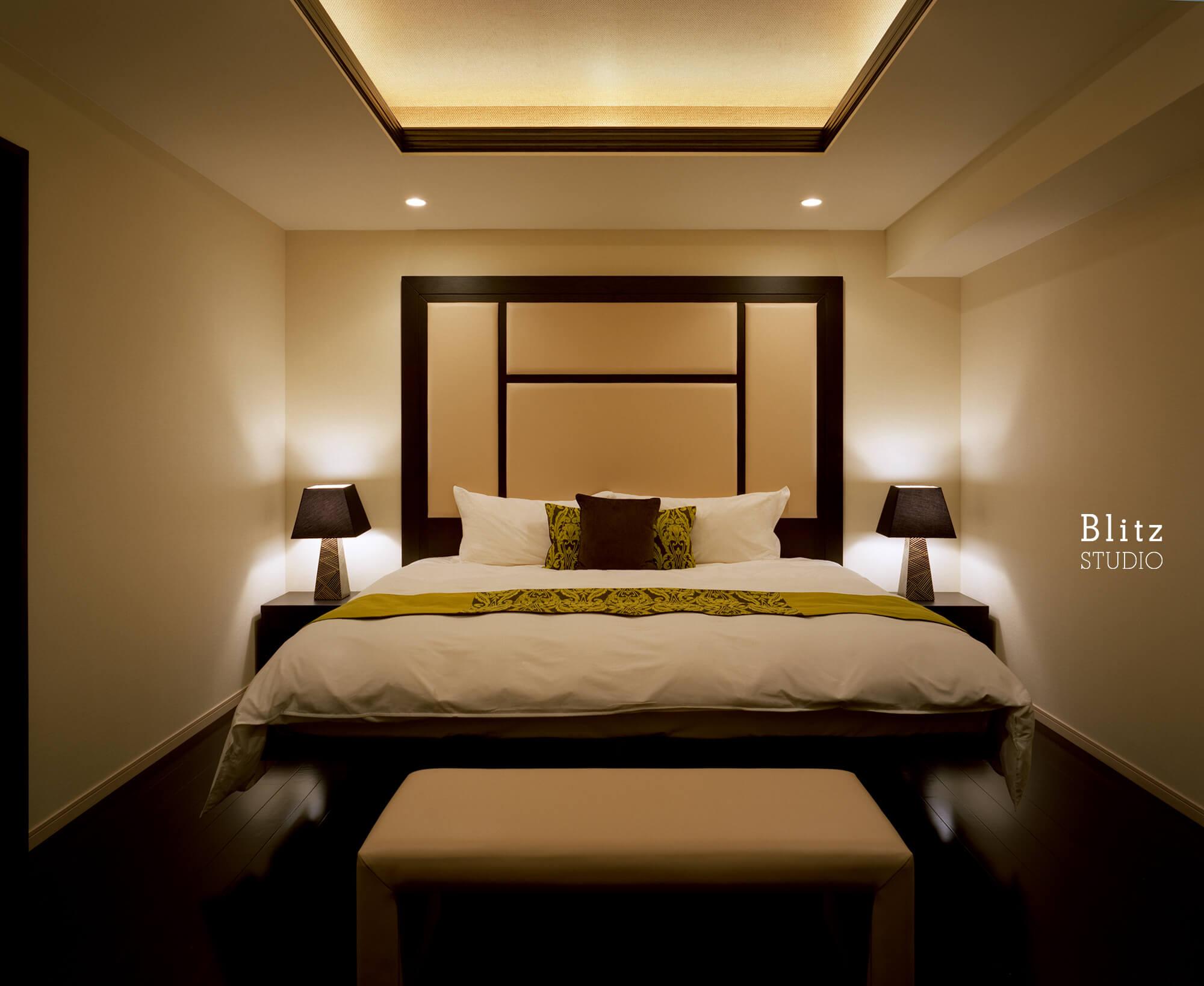 『Kafuu Resort Fuchaku CONDO・HOTEL』建築写真・竣工写真・インテリア写真10