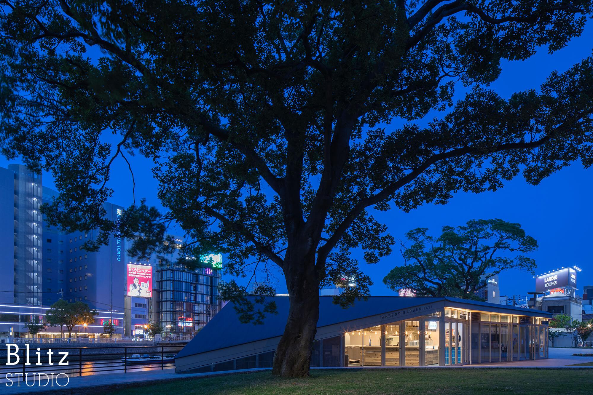 『ATAVOLA』-福岡県福岡市-建築写真・竣工写真・インテリア写真1