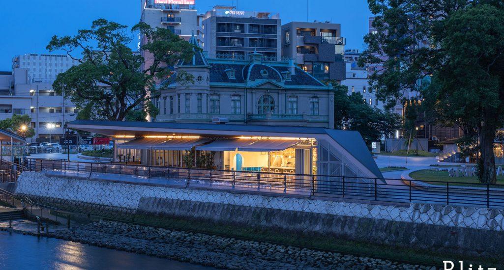 『ATAVOLA』-福岡県福岡市-建築写真・竣工写真・インテリア写真