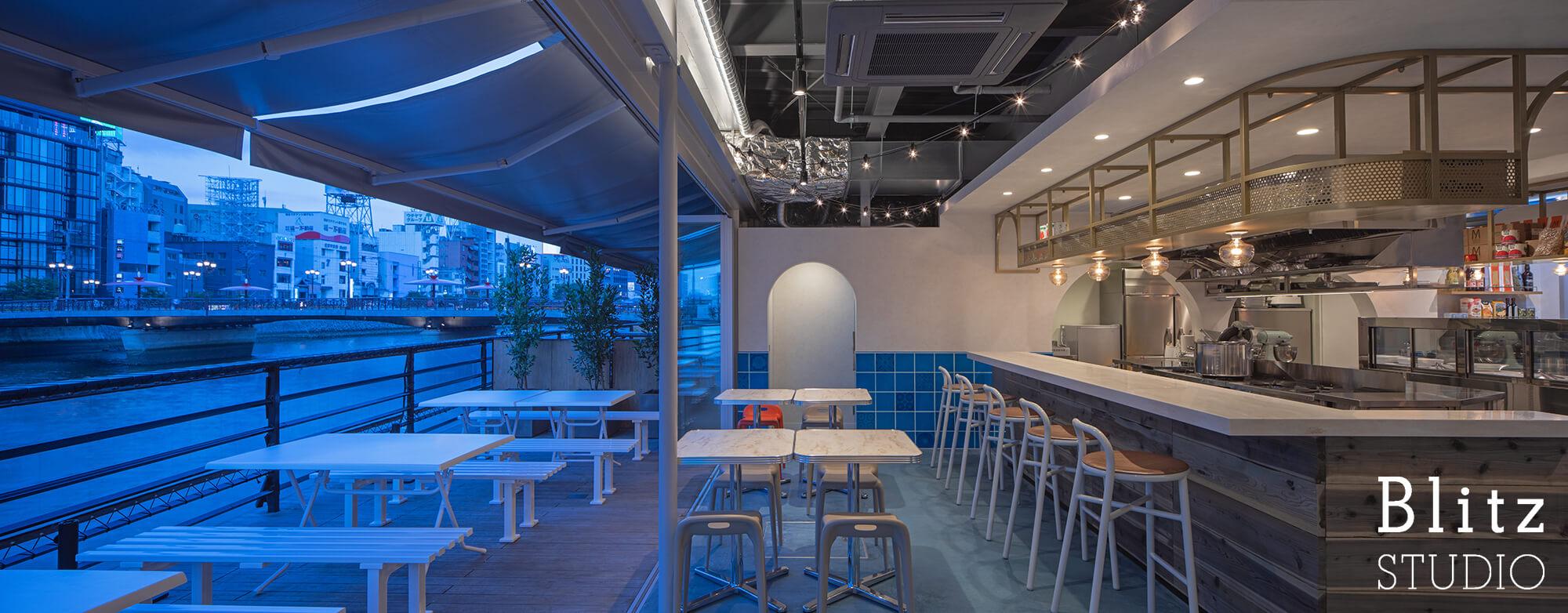『ATAVOLA』-福岡県福岡市-建築写真・竣工写真・インテリア写真3