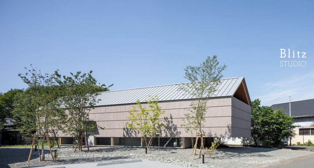 『薩摩街道の住宅』-熊本県八代市-建築写真・竣工写真・インテリア写真