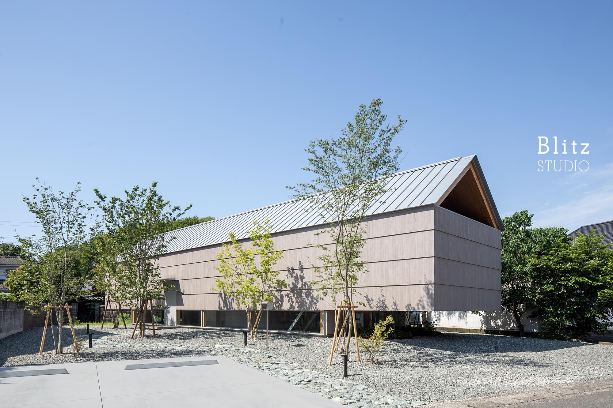 『薩摩街道の住宅』-熊本県八代市-建築写真・竣工写真・インテリア写真3