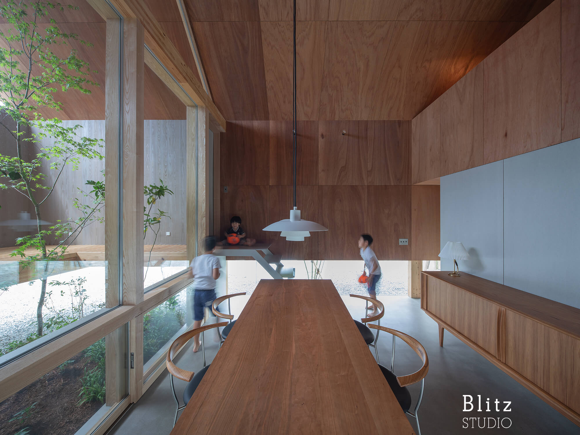 『薩摩街道の住宅』建築写真・竣工写真・インテリア写真11