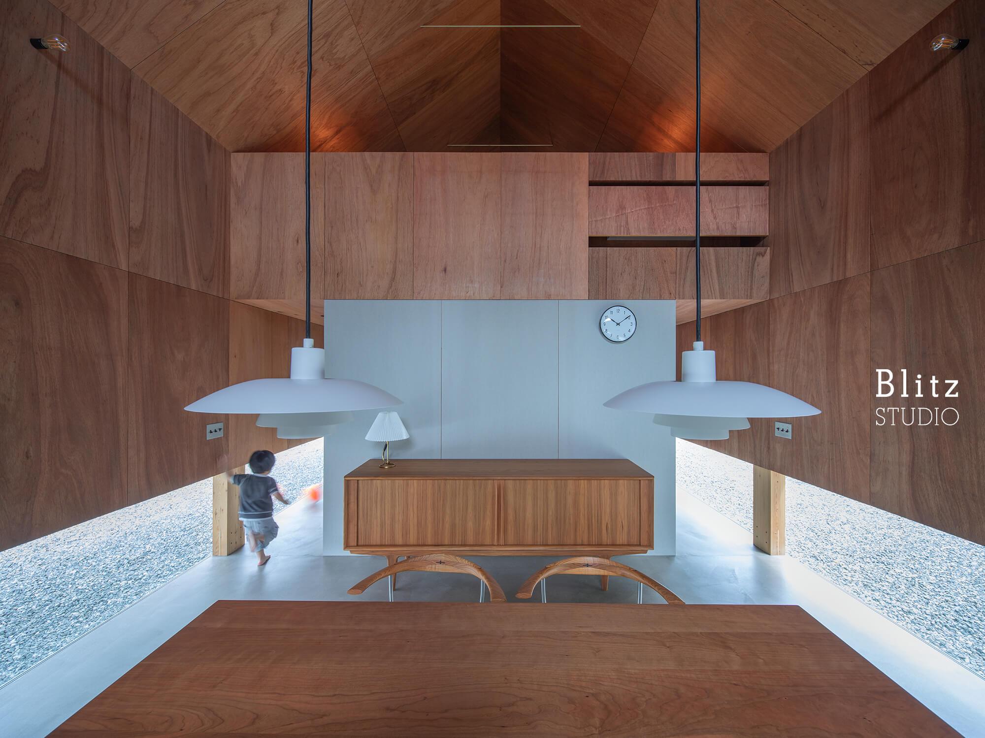 『薩摩街道の住宅』建築写真・竣工写真・インテリア写真12