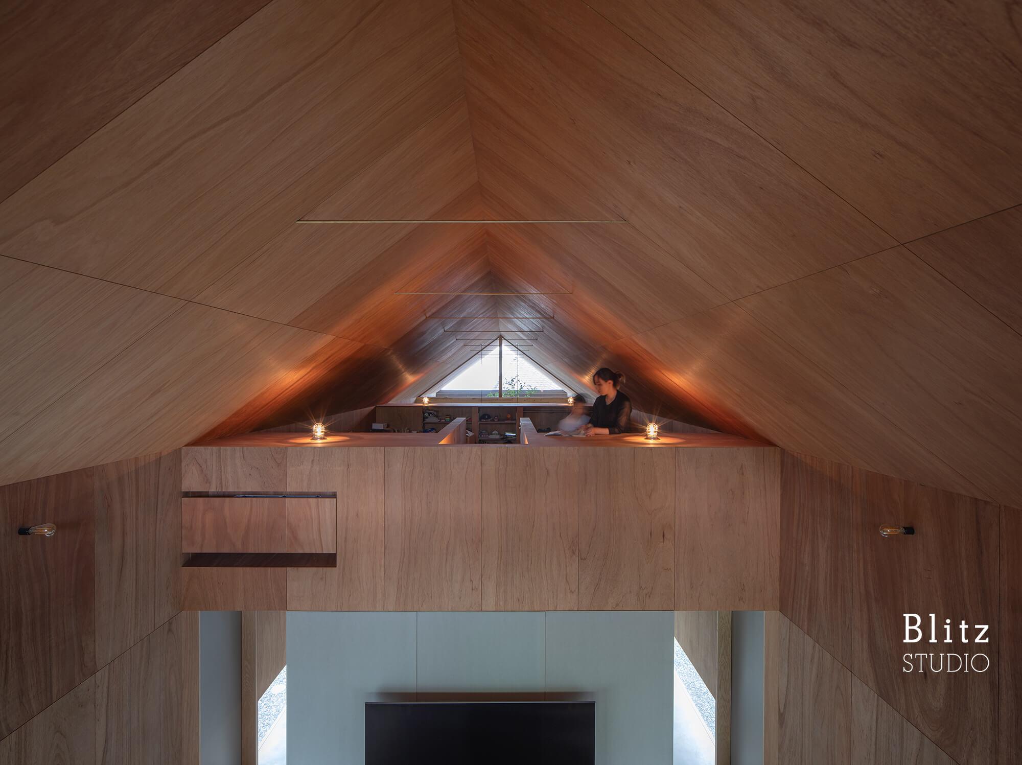 『薩摩街道の住宅』建築写真・竣工写真・インテリア写真21
