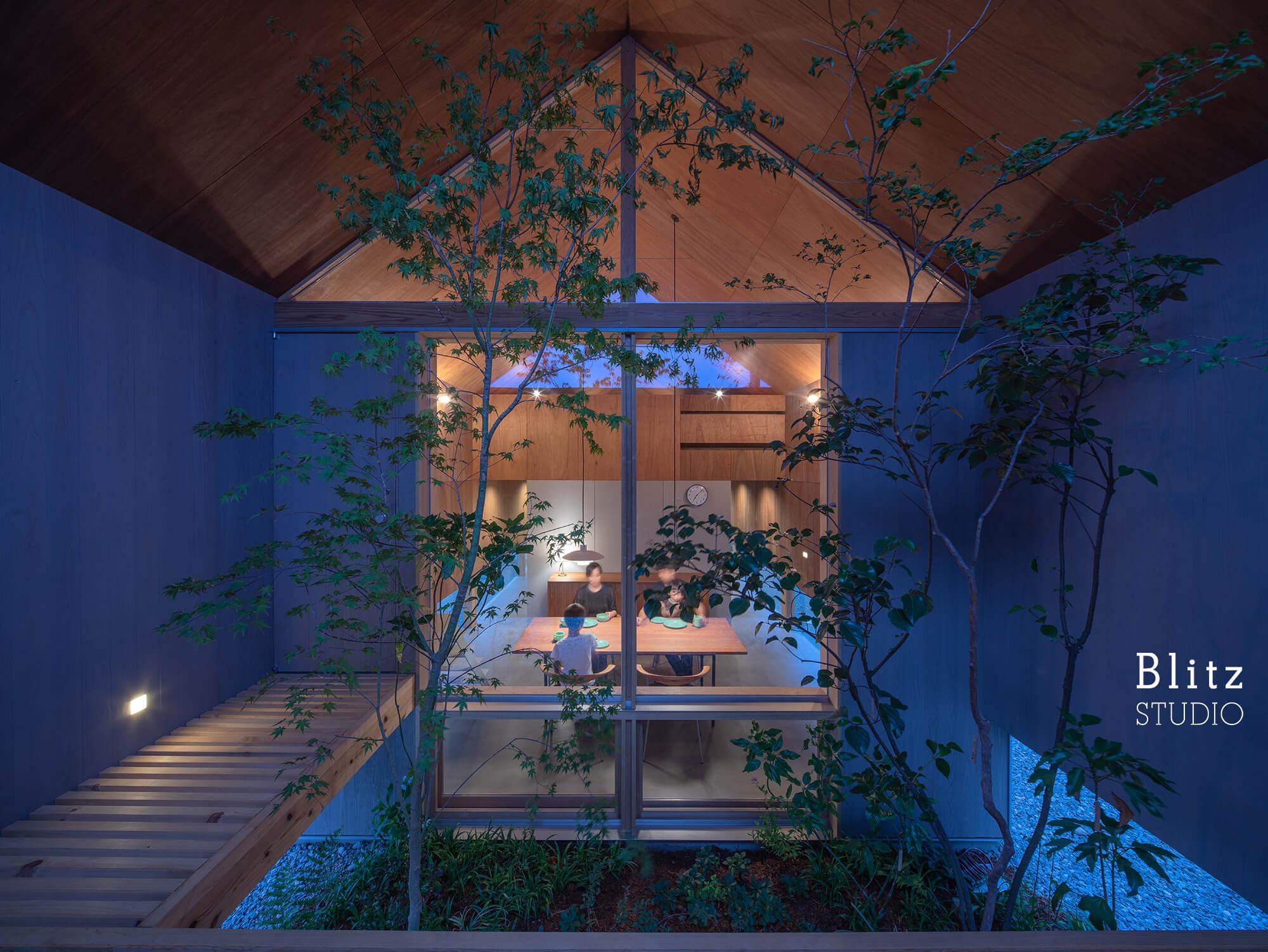 『薩摩街道の住宅』建築写真・竣工写真・インテリア写真25