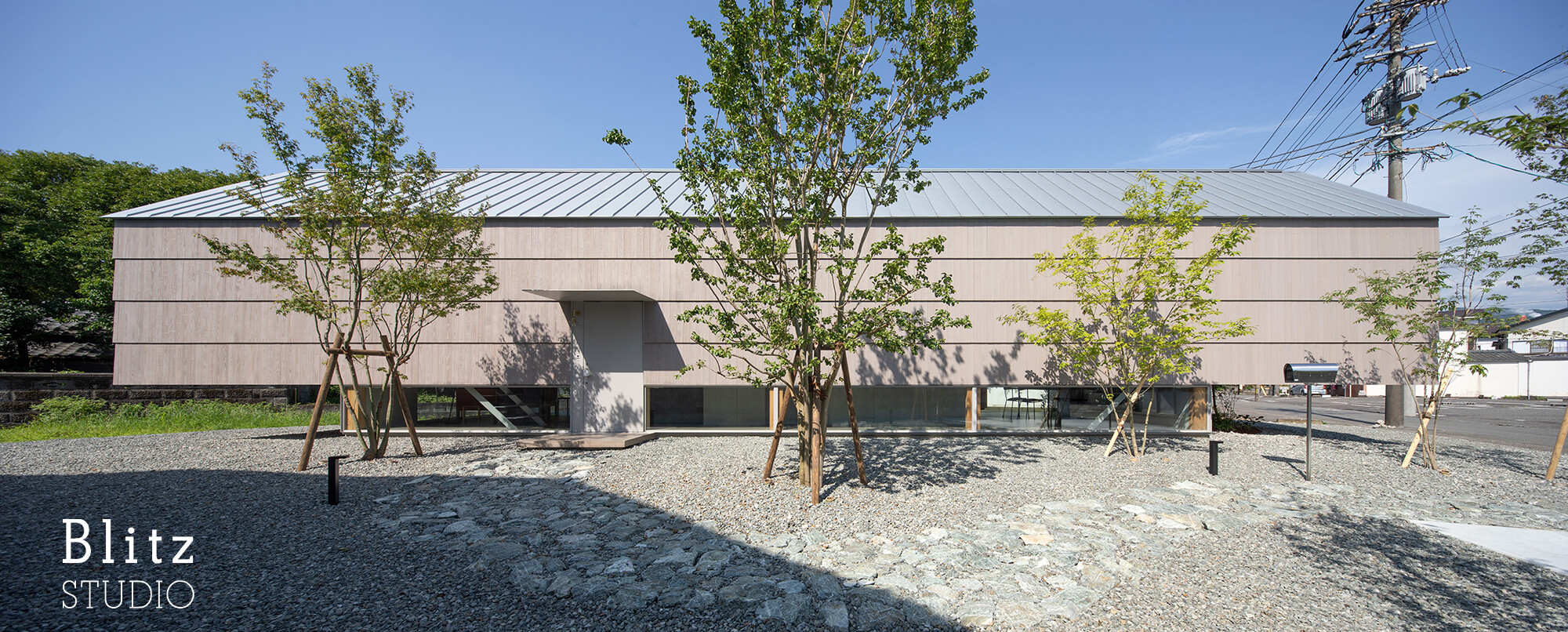 『薩摩街道の住宅』-熊本県八代市-建築写真・竣工写真・インテリア写真4