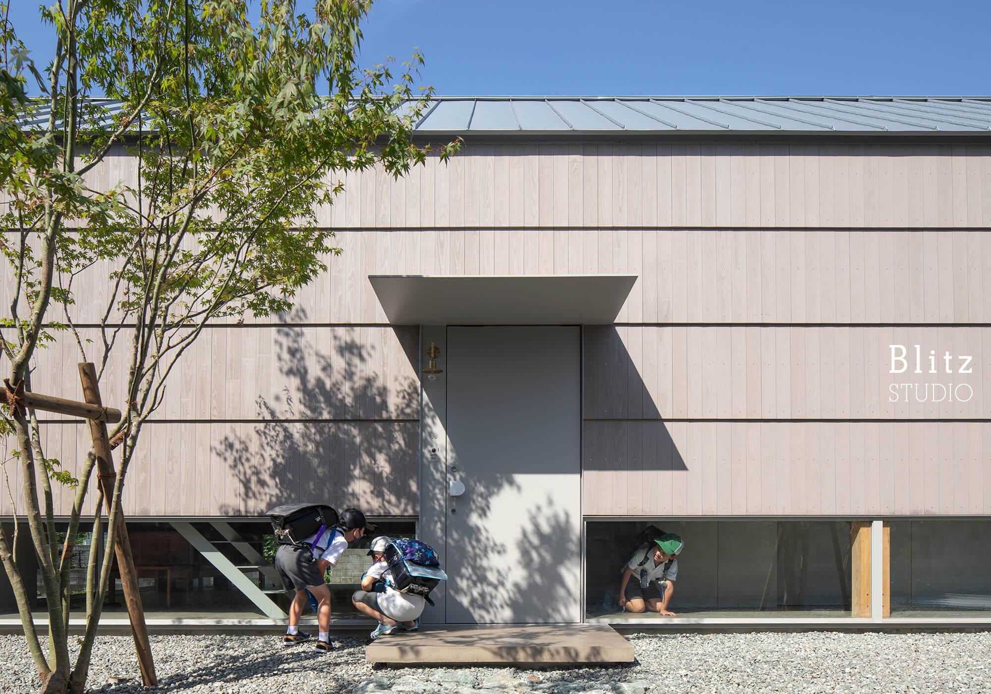 『薩摩街道の住宅』建築写真・竣工写真・インテリア写真7