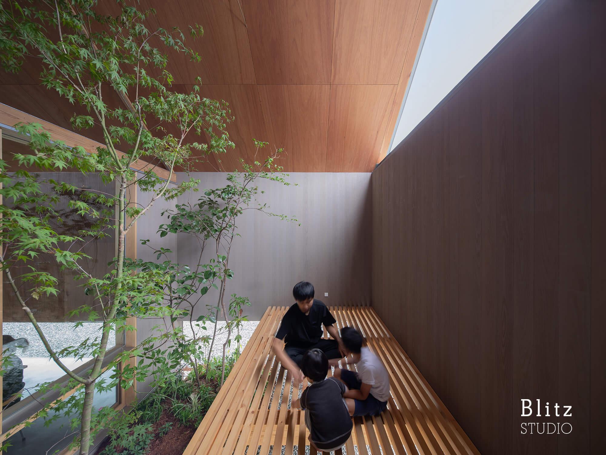 『薩摩街道の住宅』建築写真・竣工写真・インテリア写真9