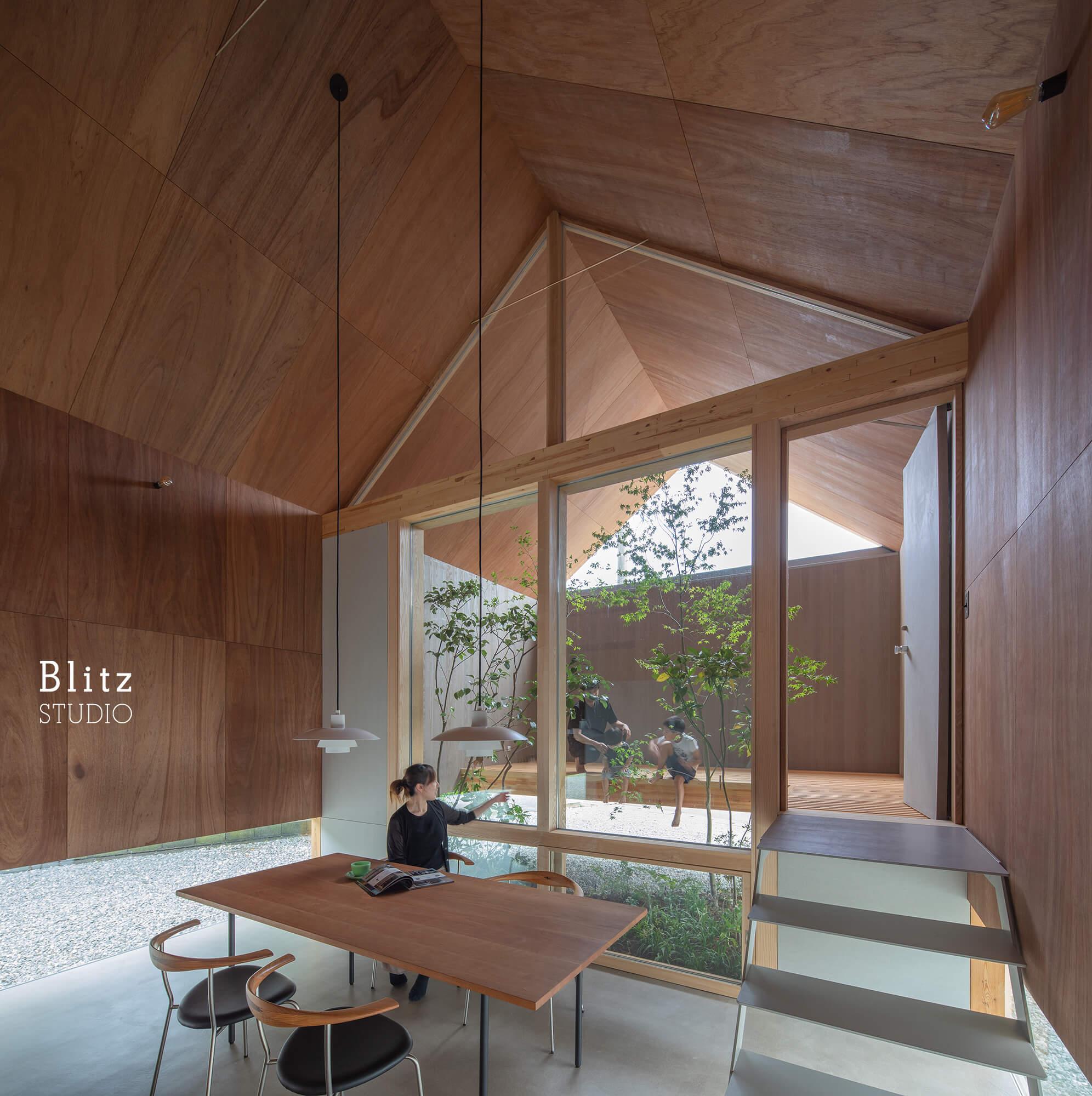 『薩摩街道の住宅』建築写真・竣工写真・インテリア写真10